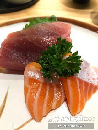 Foto 1 - Makanan di Sushi Hiro oleh Ria Tumimomor IG: @riamrt