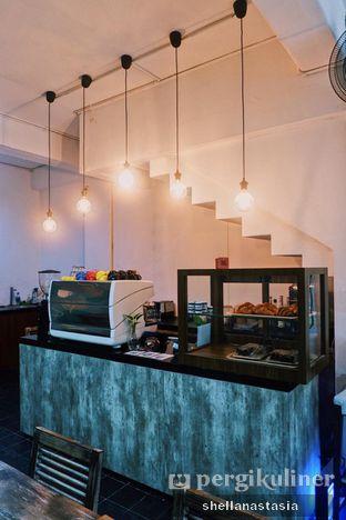 Foto 10 - Interior di PLUIE Cafe & Resto oleh Shella Anastasia