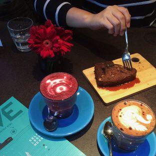 Foto review Tanamera Coffee Roastery oleh Alice Tjhandra 1