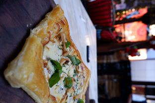 Foto 2 - Makanan di Odysseia oleh Nerissa Arviana
