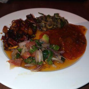 Foto 2 - Makanan di Oopen Restaurant - Ibis Bandung Trans Studio Hotel oleh Chris Chan