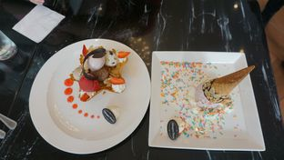 Foto 1 - Makanan di Haagen - Dazs oleh Meri @kamuskenyang