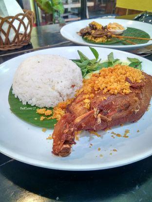 Foto 1 - Makanan di Bebek Kaleyo oleh Food Lover 17