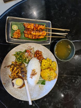 Foto 5 - Makanan di Putu Made oleh vio kal