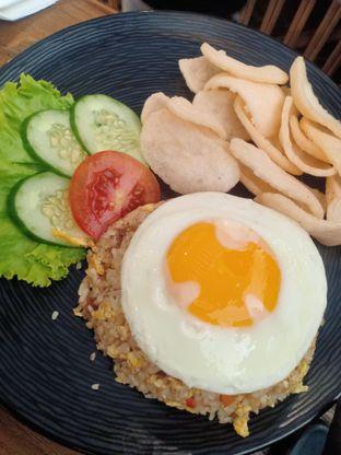 Foto 1 - Makanan di Canabeans oleh Dwi Izaldi