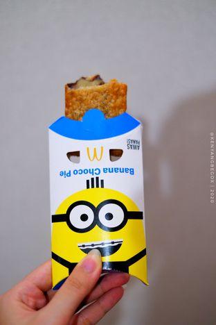 Foto 1 - Makanan di McDonald's oleh vionna novani