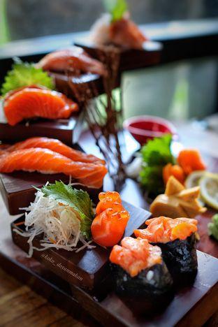 Foto 1 - Makanan di Fukuro oleh om doyanjajan