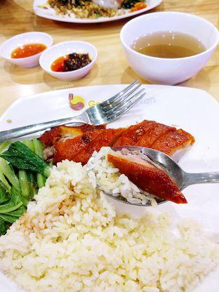 Foto 1 - Makanan di Golden Lamian oleh abigail lin