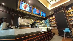 Foto 4 - Interior di Liberica Coffee oleh Jessika Natalia