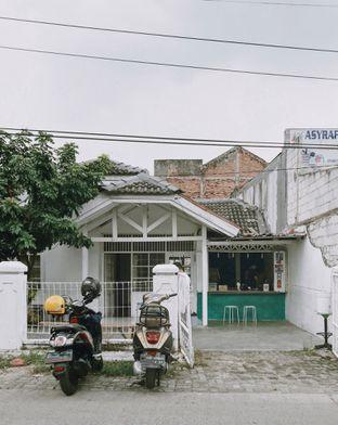 Foto 4 - Eksterior di Digerati House oleh Della Ayu