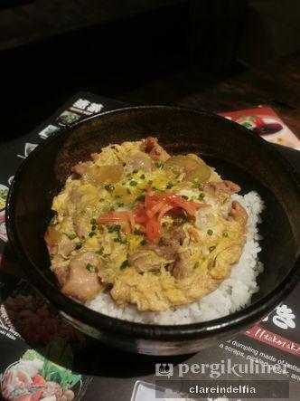Foto Makanan di Sakana Resto