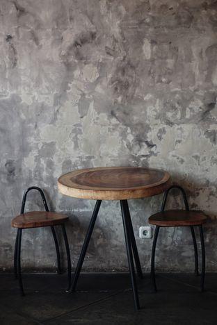 Foto review The Cortado oleh Urban Culinaire 10