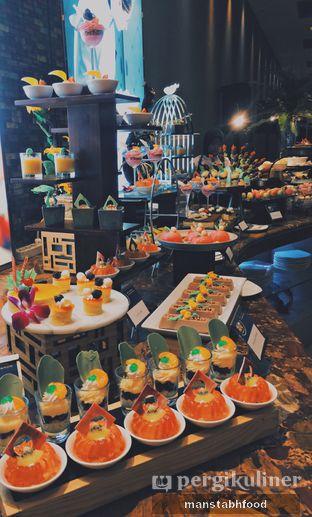 Foto 2 - Interior di The Square - Hotel Novotel Tangerang oleh Sifikrih | Manstabhfood