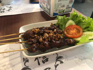 Foto 3 - Makanan(Sate Babi) di Xin Yi Bak Kut Teh oleh Oswin Liandow