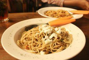 Foto Warung Pasta
