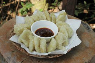 Foto 5 - Makanan di Armor Kopi oleh Prajna Mudita
