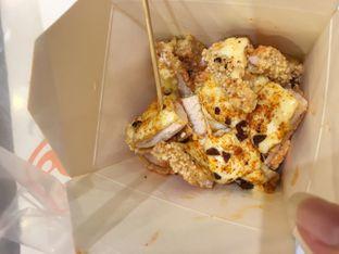 Foto review Pop Chop Chicken oleh Yessica Angkawijaya 1