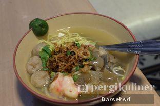 Foto 1 - Makanan di Mie Kocok Bandung Mang Ade oleh Darsehsri Handayani