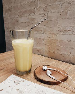 Foto 1 - Makanan di Big Pond Coffee oleh Eat and Leisure