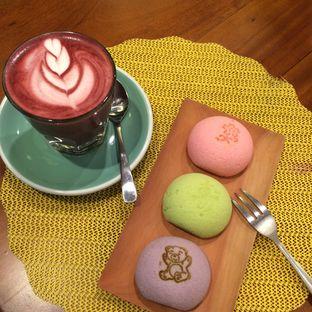 Foto review Mainichi Cafe oleh Alice Tjhandra 2