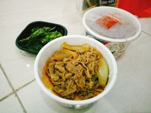 Foto 2 - Makanan di Yoshinoya oleh Ratu Aghnia