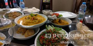 Foto review RM Pagi Sore oleh Shanaz  Safira 1