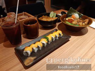 Foto 6 - Makanan di Ichiban Sushi oleh Sillyoldbear.id