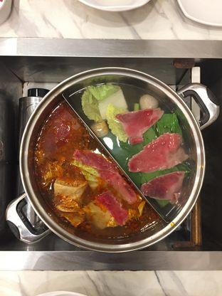 Foto 1 - Makanan di Red Suki oleh yudistira ishak abrar