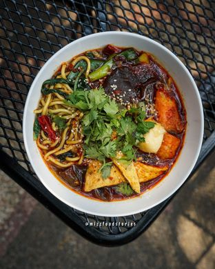 Foto 2 - Makanan di Mala Bowl oleh @mizzfoodstories