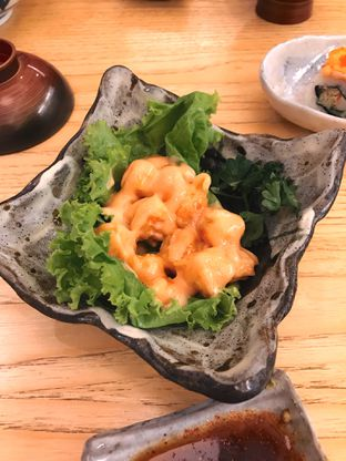 Foto 8 - Makanan(sanitize(image.caption)) di Sushi Hiro oleh @chelfooddiary
