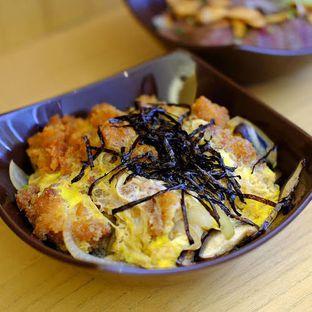Foto - Makanan di Sushi Hiro oleh Romy  Saputra