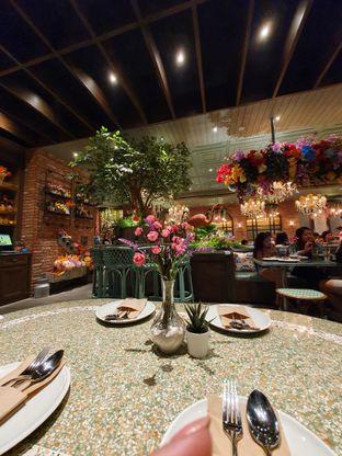 Foto 1 - Interior di The Garden oleh Makan2 TV Food & Travel