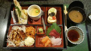 Foto 1 - Makanan di Sushi Sei oleh Vising Lie