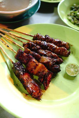 Foto 1 - Makanan di Sate Babi Johan oleh Kevin Leonardi @makancengli