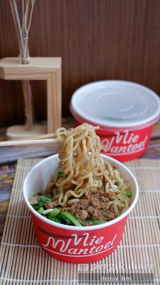 Foto 1 - Makanan di Mie Mantoel oleh Deasy Lim