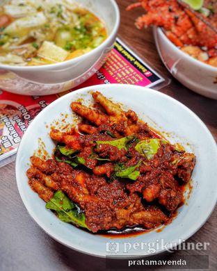 Foto 3 - Makanan di Seblak Jeletot Mpok Adek oleh Venda Intan