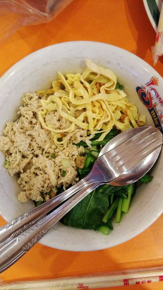 Foto Makanan di Istana Mie & Es