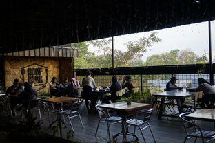 Foto 15 - Interior di ROOFPARK Cafe & Restaurant oleh yudistira ishak abrar