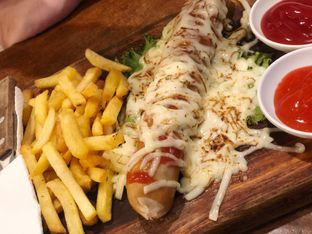 Foto 1 - Makanan di Bulaf Cafe oleh Metha Loviana
