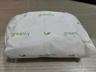 Foto 2 - Makanan di Greenly oleh @yoliechan_lie