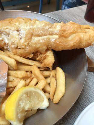 Foto 2 - Makanan di Fish & Co. oleh @Sibungbung