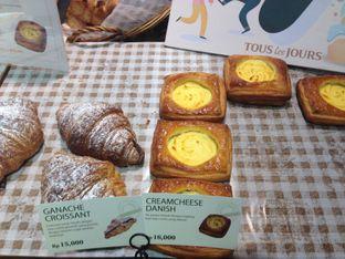 Foto 1 - Makanan di Tous Les Jours oleh yeli nurlena