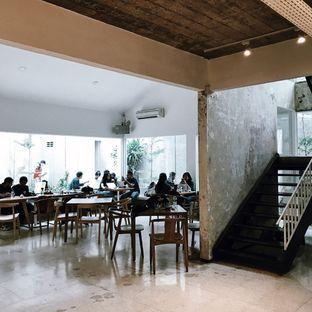 Foto 4 - Interior di KROMA oleh Della Ayu