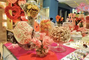 Foto review The Cafe - Hotel Mulia oleh Andrika Nadia 1