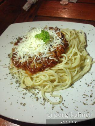 Foto 1 - Makanan(Spaghetti Bolognese) di Be Pasta oleh zizi