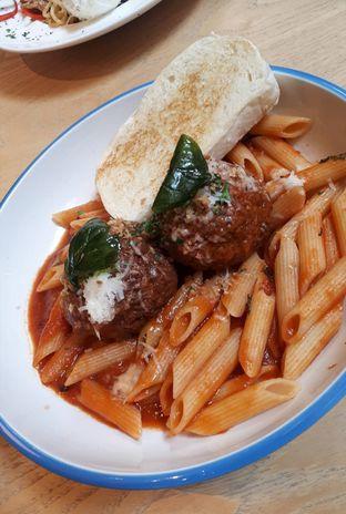 Foto - Makanan di Kitchenette oleh Mouthgasm.jkt