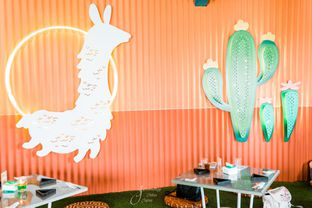 Foto review Cakrawala Sparkling Nature Restaurant oleh Jeanettegy jalanjajan 2