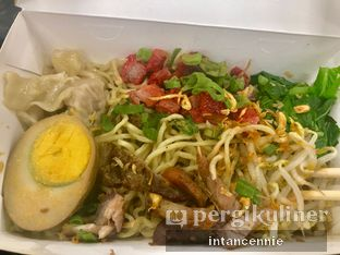 Foto 1 - Makanan di Mie Tarek Medan 69 oleh bataLKurus