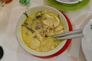 Foto 1 - Makanan di Soto Betawi H. Husein oleh harizakbaralam