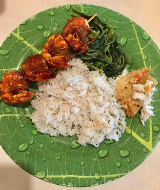 Foto 1 - Makanan di Gubug Udang Situ Cibubur oleh Andrika Nadia